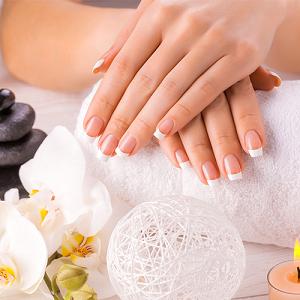 Manicure | Nail salon in Nashville, TN 37208