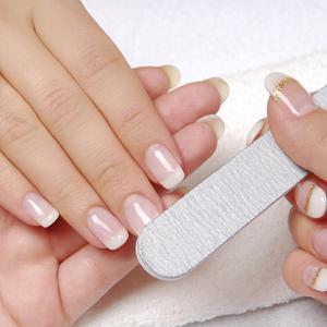 Nail Enhancement